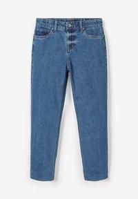 LMTD - HIGH WAIST  - Slim fit jeans - medium blue denim - 2