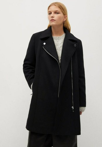 ELECTRIC - Winter coat - zwart