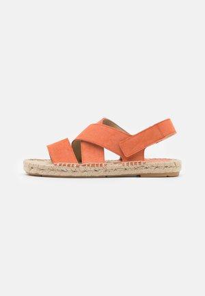 DAHLIA - Sandals - langoustino