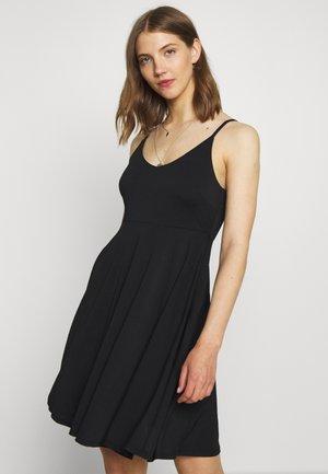 VIJANSANE - Denní šaty - black