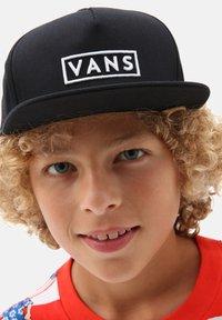 Vans - Cap - black - 0
