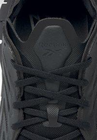 Reebok Classic - Sneakers - black - 7