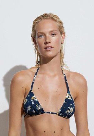 DITSY  - Bikini top - dark blue