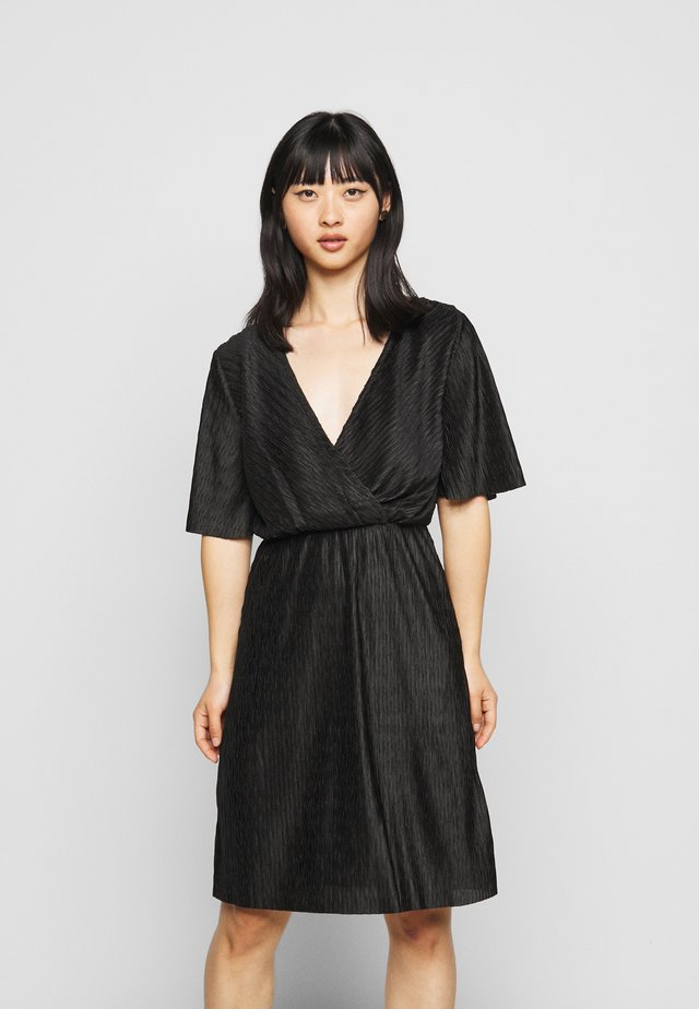 VIAUBREY  DRESS  - Day dress - black