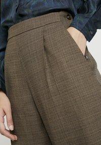 Soeur - GONTRAN - Pantalon classique - beige chine - 5