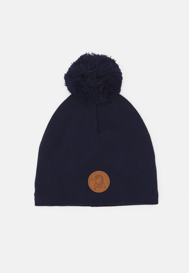 PENGUIN HAT - Pipo - navy