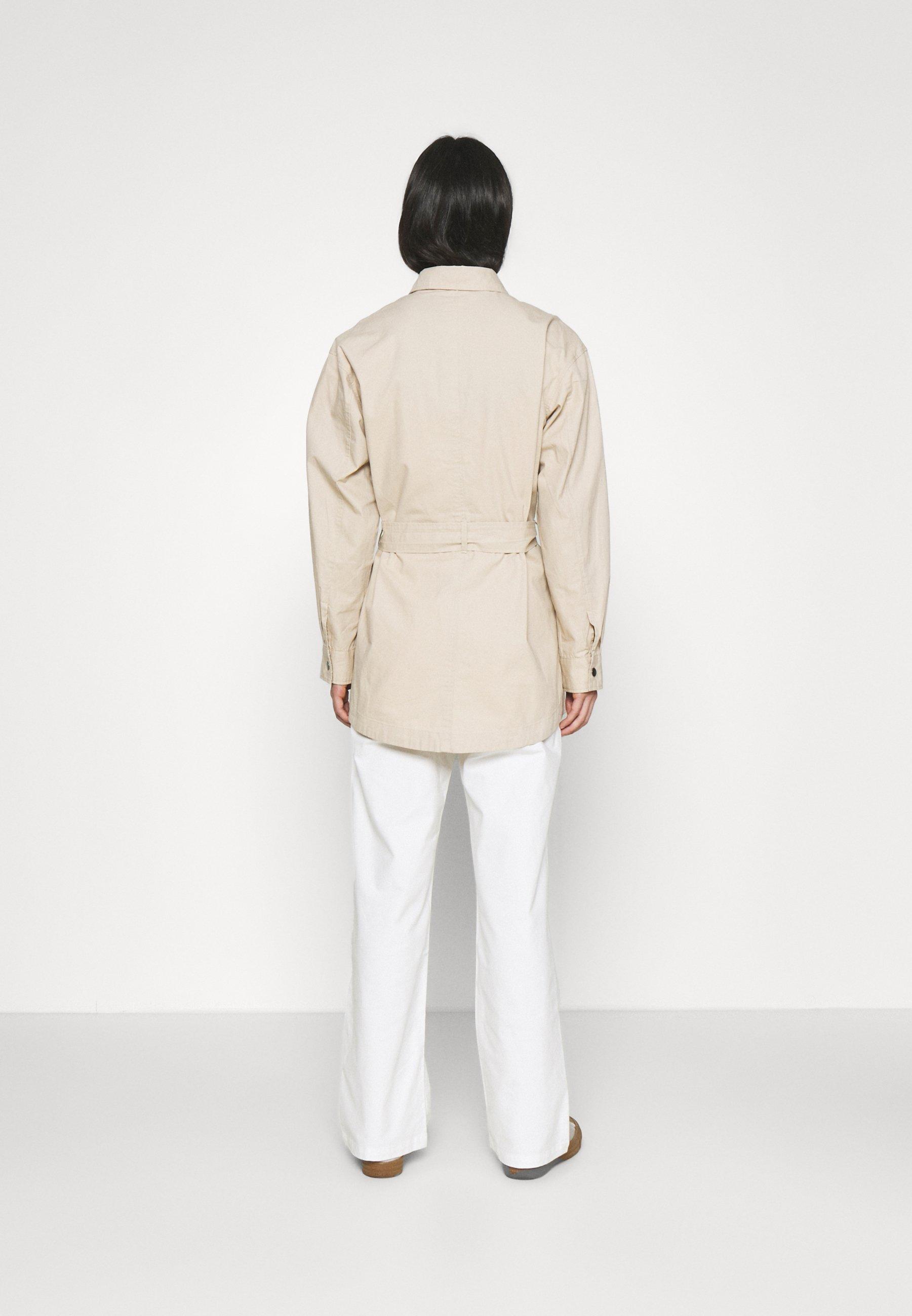 Women OBJNANCY JACKET - Short coat