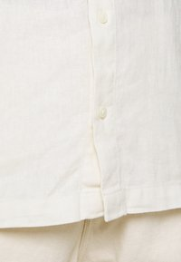 Weekday - RANDY SHIRT - Chemise - white - 4
