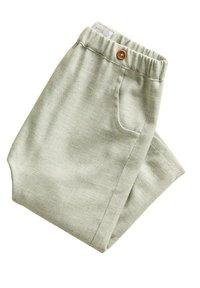 Mango - CARLOS - Trousers - grijs - 1