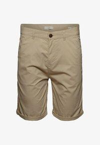 edc by Esprit - Shorts - light beige - 8