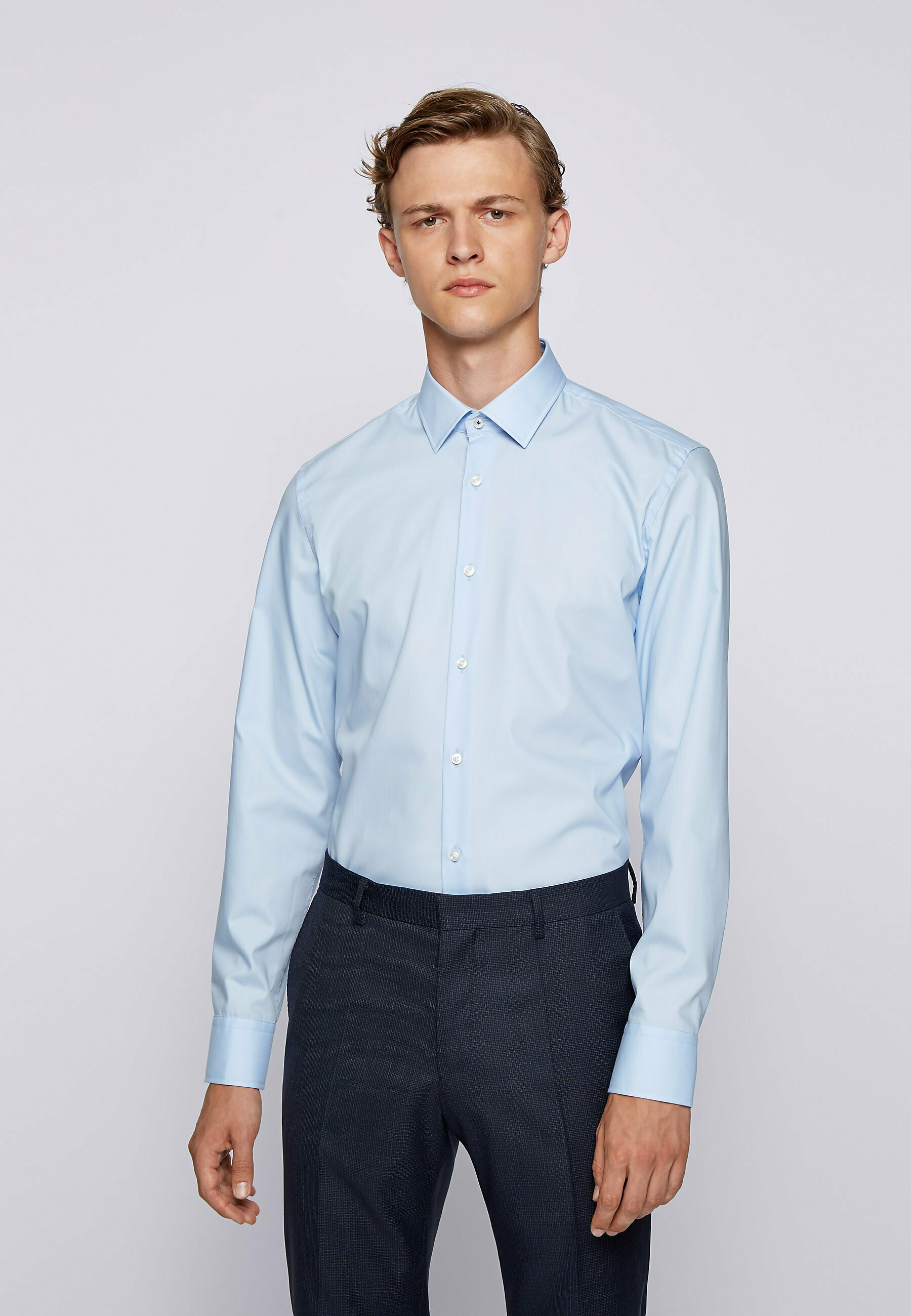 Herren JESSE - Businesshemd