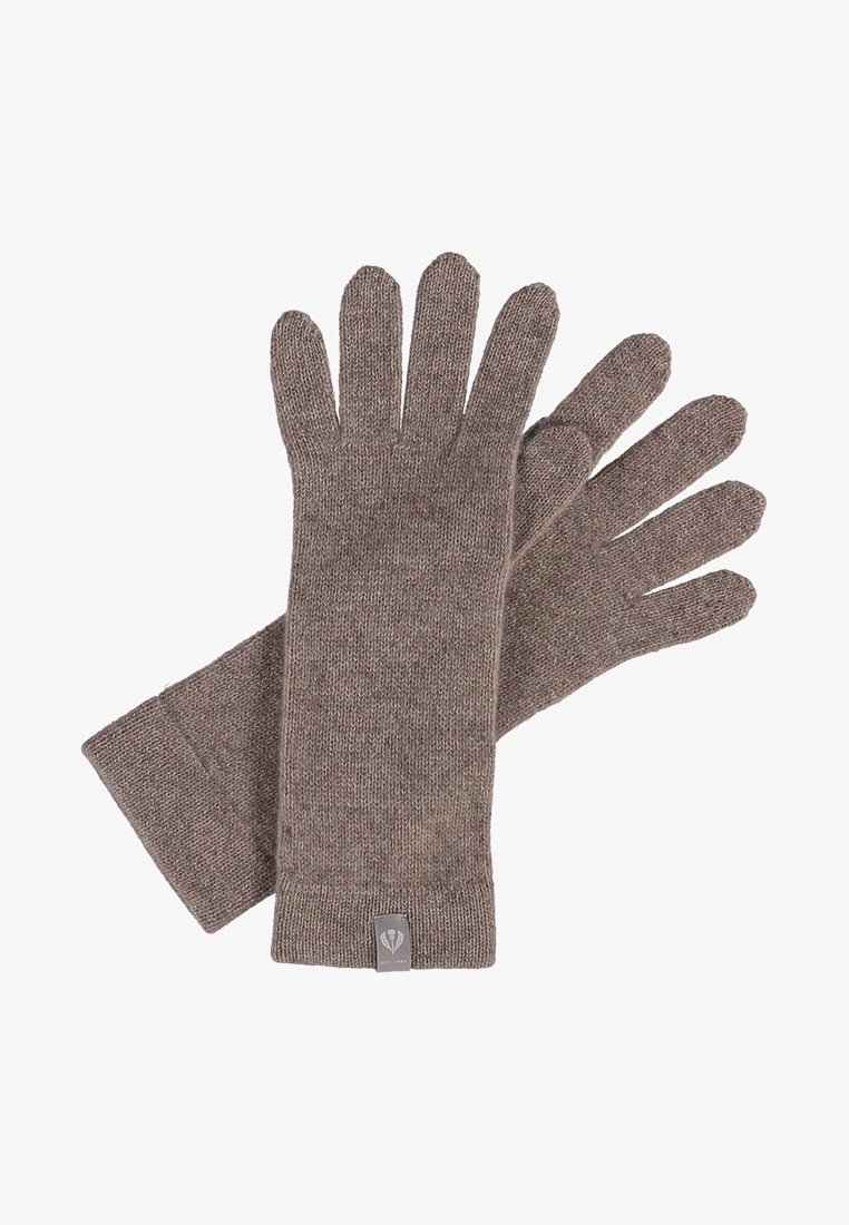 Fraas - Gloves - taupe