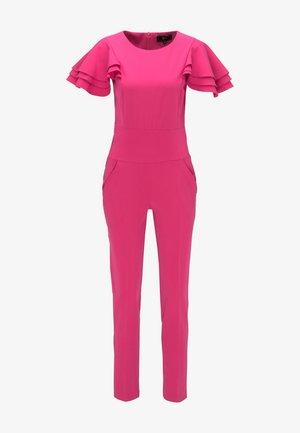 JUMPSUIT - Jumpsuit - pink