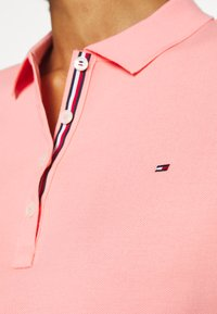 Tommy Hilfiger - ESSENTIAL - Polo - watermelon pink - 4