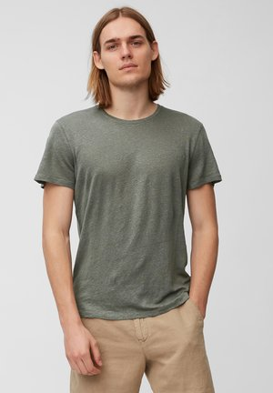 Basic T-shirt - found fossil