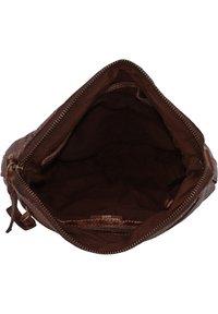 Taschendieb Wien - Across body bag - mokka - 3