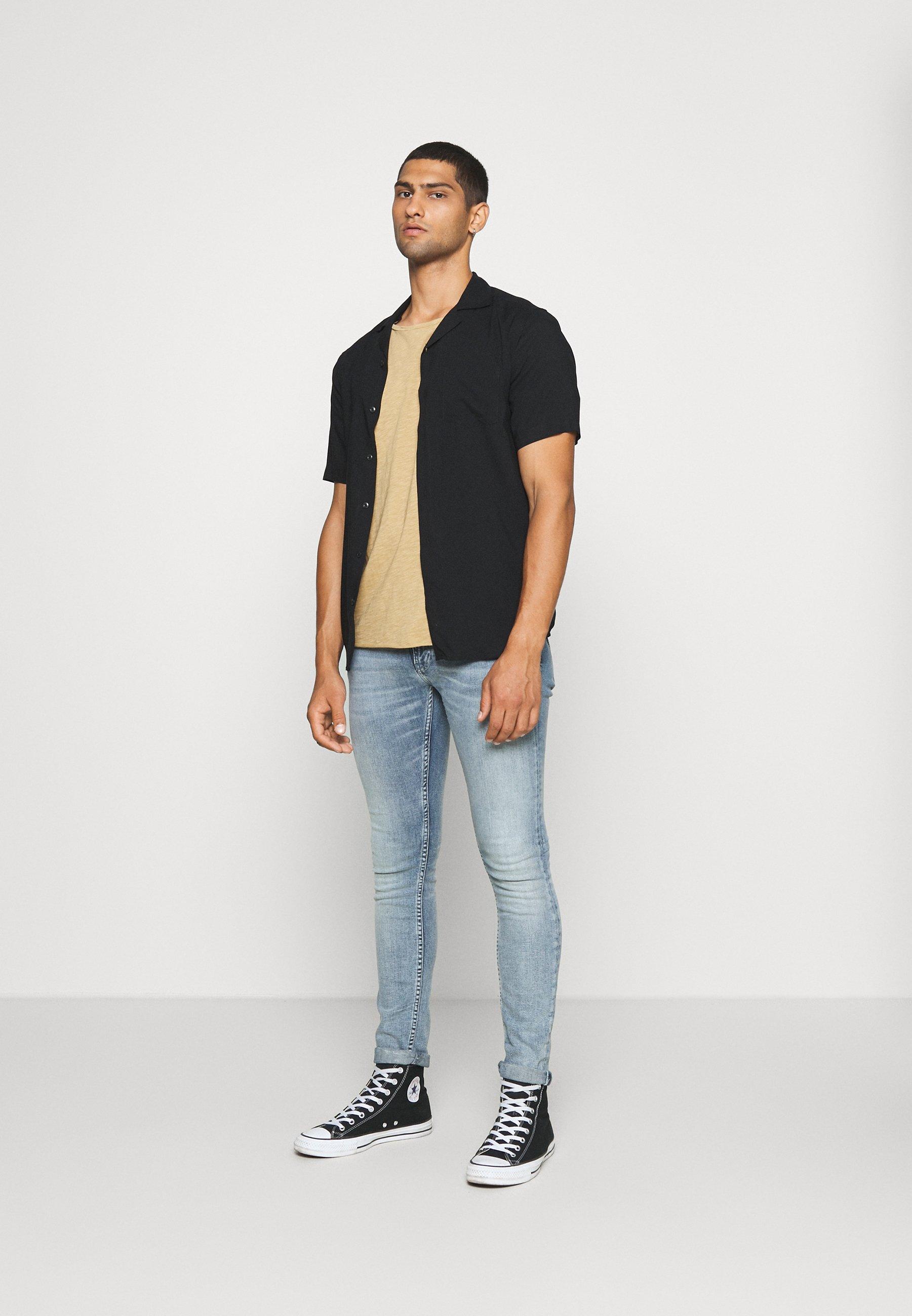 Men ROGER - Basic T-shirt