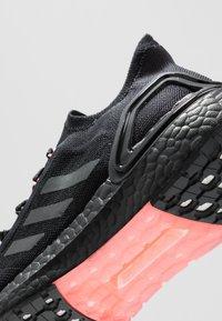 adidas Performance - ULTRABOOST A.RDY - Neutrální běžecké boty - core black/light flash red - 5