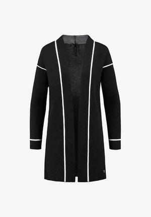 WKN LINA  - Cardigan - schwarz