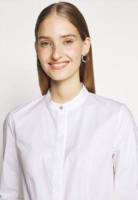 HUGO - EBRINA - Button-down blouse - white - 3