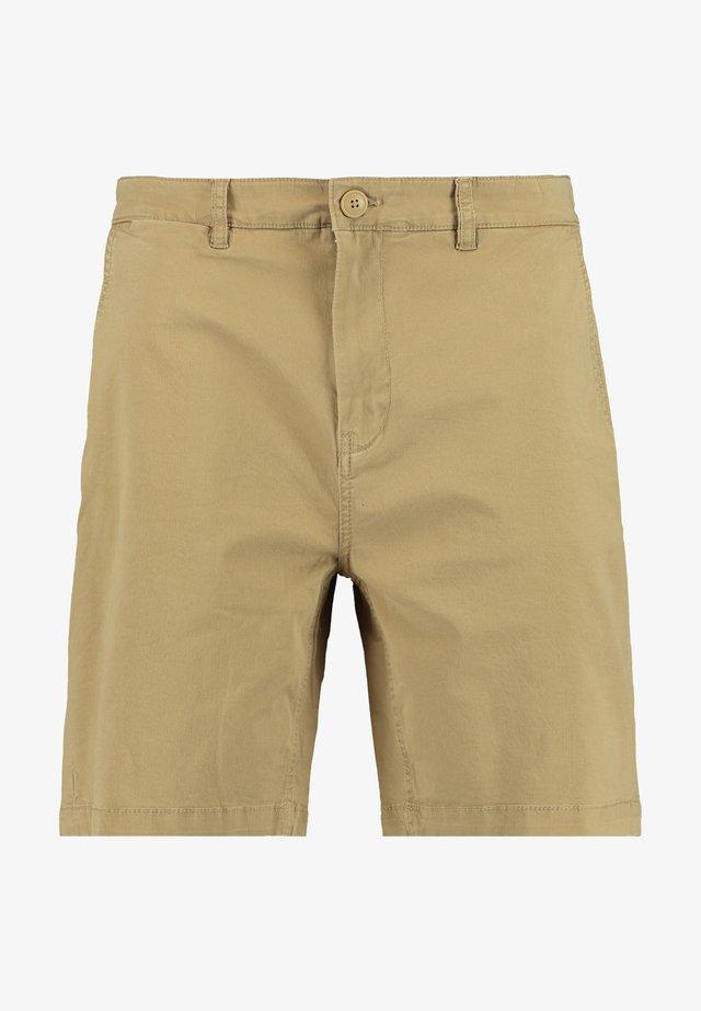 Stefan - Shorts - light khaki