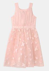 Chi Chi Girls - SELINA GIRLS - Koktejlové šaty/ šaty na párty - pink - 1