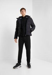 PYRENEX - SPOUTNIC  - Down jacket - black - 1