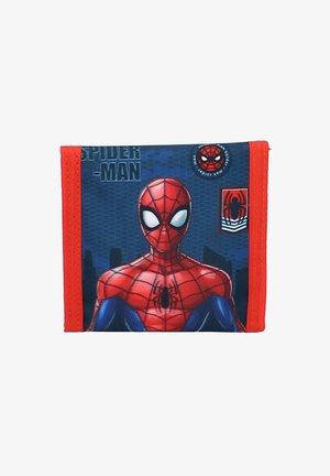 SPIDER-MAN  - Wallet - rot