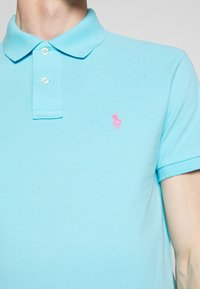 Polo Ralph Lauren - BASIC - Polo - french turquoise - 5