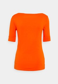Lauren Ralph Lauren - Basic T-shirt - dusk orange - 8