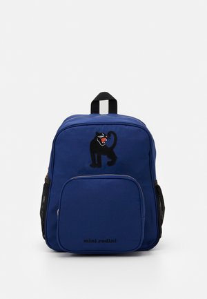 PANTHER SCHOOL BAG - Mochila - blue