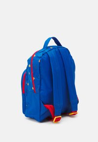 Kidzroom - BACKPACK AND PENCIL CASE PAW PATROL TEAMWORK SET UNISEX - Rucksack - blue - 1