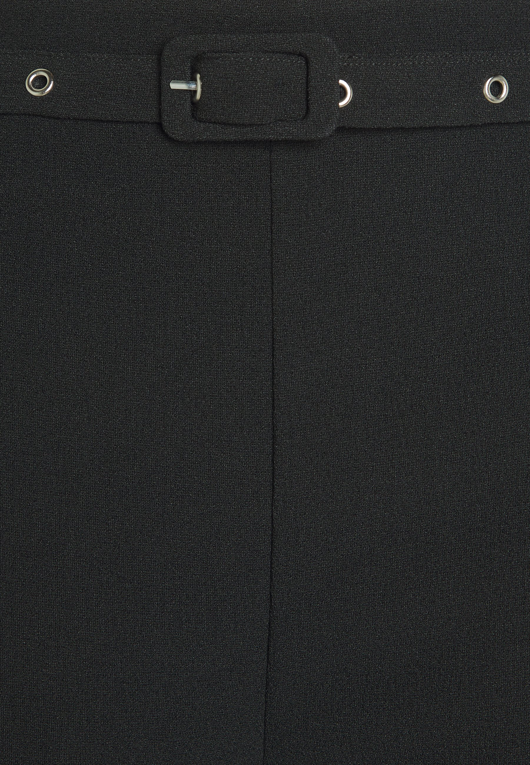 Limited New Women's Clothing Modström EDWIN PANTS Trousers black a52khwrOy