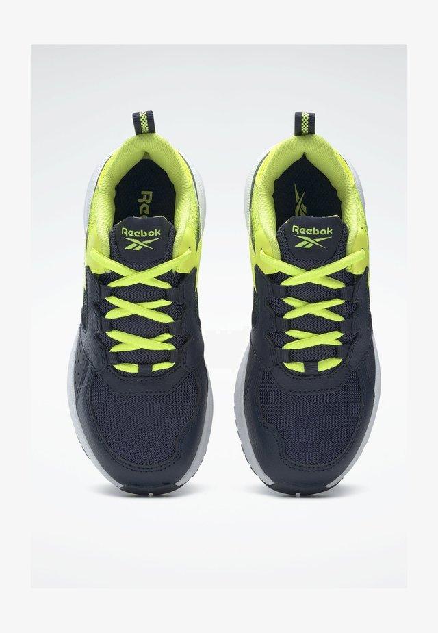 REEBOK ROAD SUPREME 2.0 - Stabilty running shoes - blue