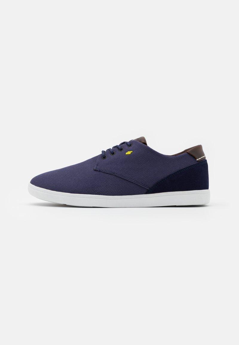 Boxfresh - HENNING - Sneakers laag - navy