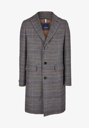 Ultrasoft Mantel - Classic coat - dunkelgrau