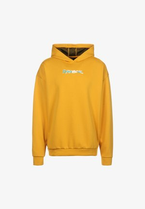 MYT  - Jersey con capucha - semi gold solar