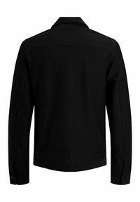 Jack & Jones PREMIUM - Summer jacket - black - 6