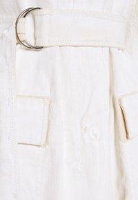Sportmax - REVERE - Trenchcoat - white - 3