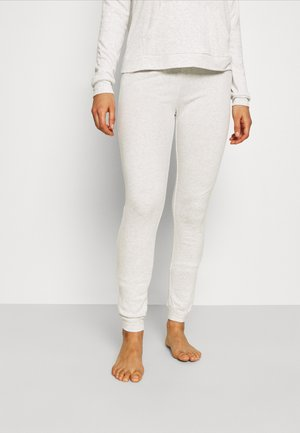 LEIA PANTALON LOUNGEWEAR - Pyjama bottoms - gris