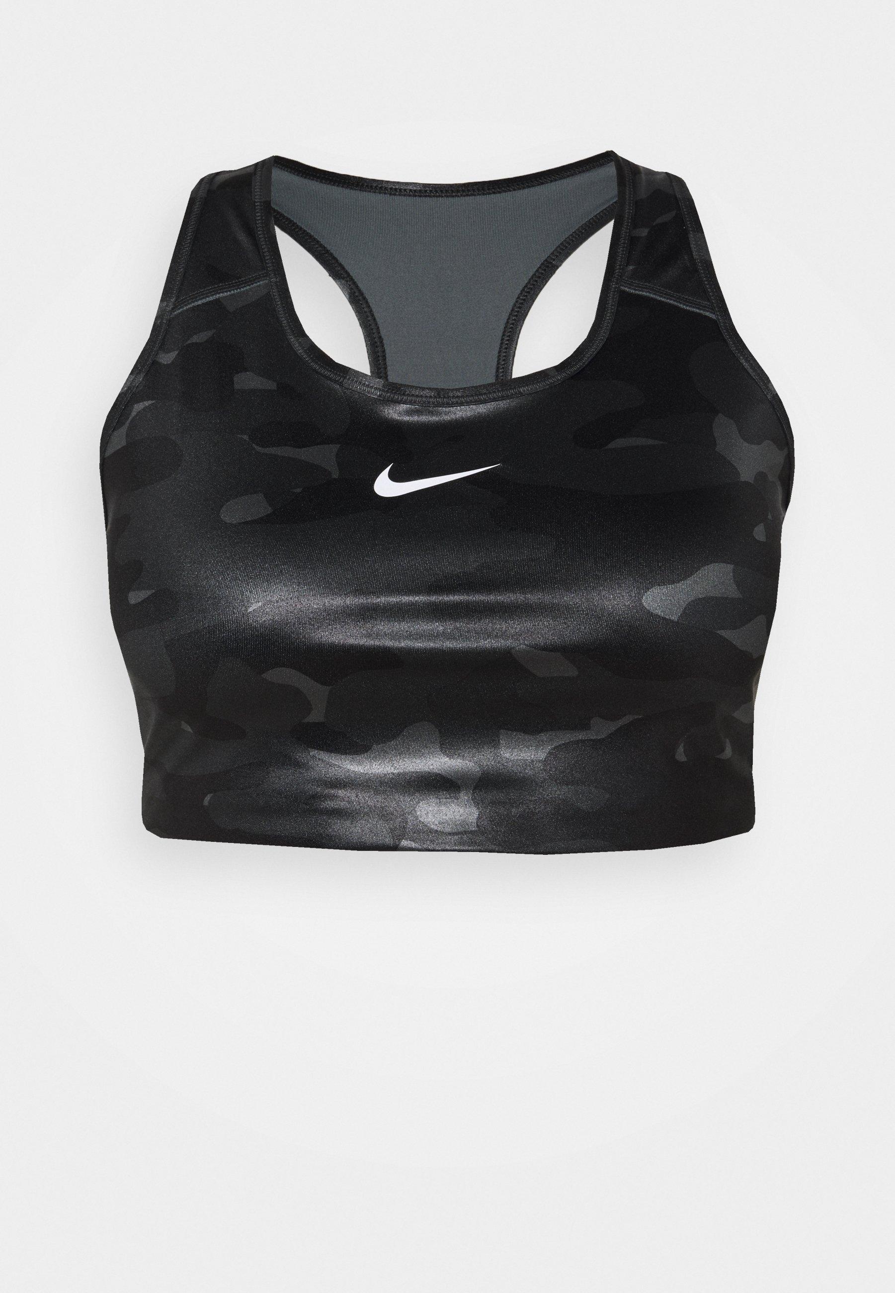 Women CAMO BRA - Medium support sports bra
