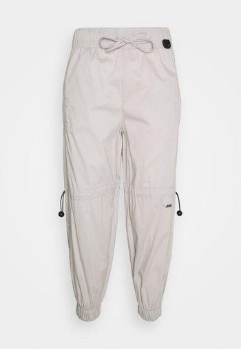 PANT - Kalhoty - grey