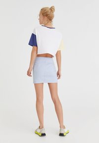 PULL&BEAR - T-shirts print - white - 2