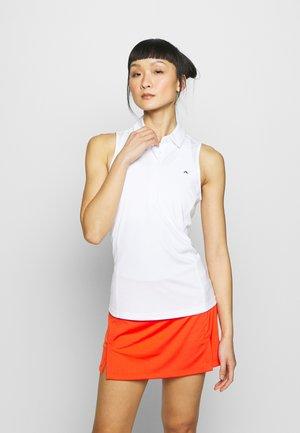 Funkční triko - white