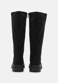 mtng - NEW MIRTE - Støvler - black - 3