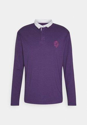 UNISEX - Polo shirt - lilac