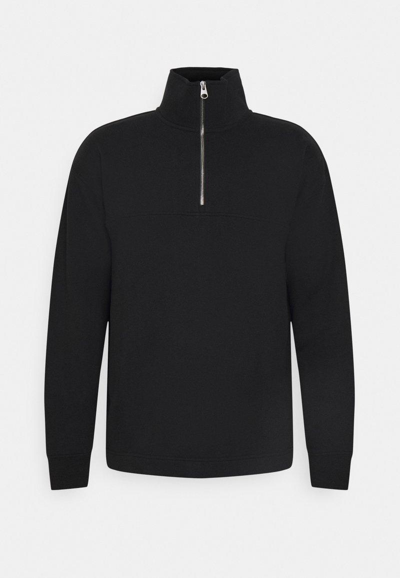ARKET - Sweatshirt - black