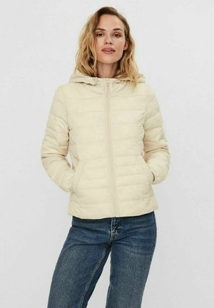 Winter jacket - birch