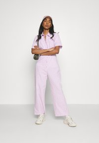 Monki - SAMANTHA  - Jumpsuit - pink