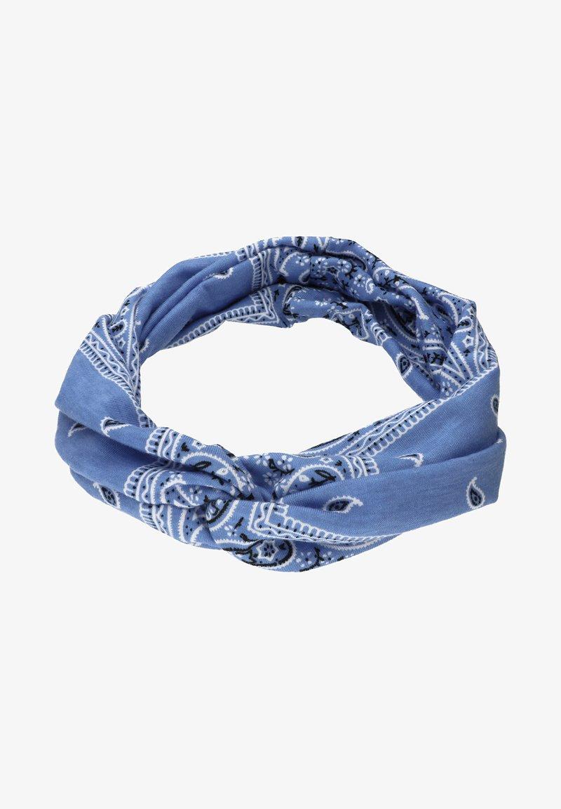 Six - Hair styling accessory - blau